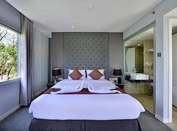 Serela Cihampelas Hotel Bandung - Superior Room Only BASIC DEAL ROOM ONLY