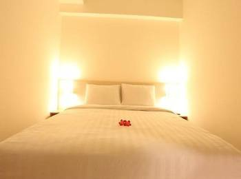 FOVERE Hotel Palangkaraya - Standard Double Bed Room Regular Plan