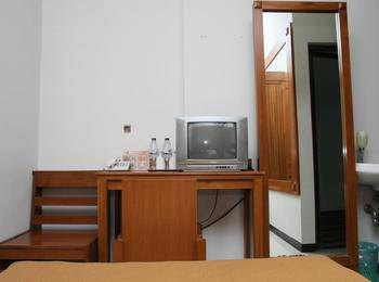 Bukit Dago Hotel Bandung - Standard Room Only Standard Room Only