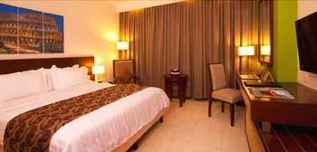 The Victoria Hotel Yogyakarta - Deluxe Room Room Breakfast Promo Special Deals