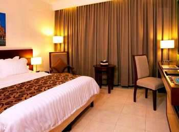 The Victoria Hotel Yogyakarta - Superior Room Only Regular Plan