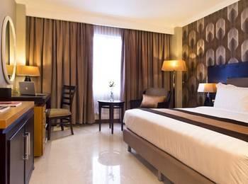 The Victoria Hotel Yogyakarta - Deluxe Room Regular Plan
