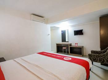 NIDA Rooms Makassar Sulawesi Wajo - Double Room Single Occupancy App Sale Promotion