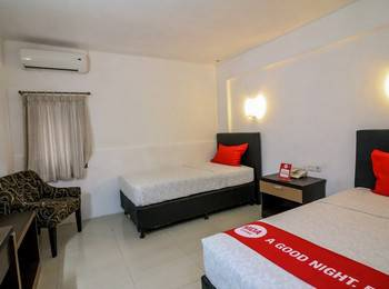 NIDA Rooms Makassar Sulawesi Wajo - Double Room Double Occupancy App Sale Promotion