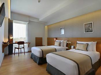 Golden Tulip Denpasar - Superior Double / Twin with Breakfast Regular Plan