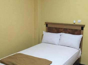 Pandeglang S'Rizki Hotel Pandeglang - Penginapan Regular Plan