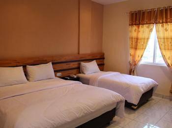 Hotel Anda Pematangsiantar - Deluxe Triple Regular Plan