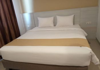 Yunna Express Bandar Lampung - Superior Room Only Regular Plan