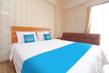 Airy Arcamanik Soekarno Hatta 783A Bandung - Studio Double Room Only Special Promo July 45