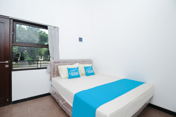 Airy Eco Manyaran Candi Prambanan Timur Satu 11 Semarang - Standard Double Room Only Regular Plan