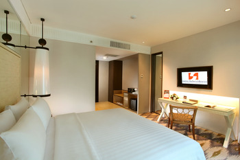 Swiss-Belresidences Kalibata - Grand Deluxe Room Only Special Offer 10% OFF