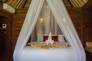 Koji 2 Garden Hut Bali - Deluxe Room Regular Plan