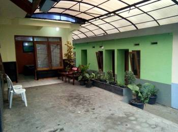 Homestay Family Room