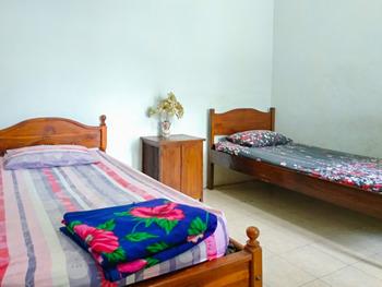 SPOT ON 2717 Hotel Angsa Lestari
