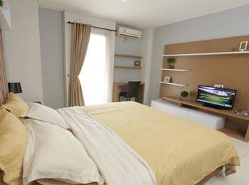 The Proklamasi Mansion Jakarta - JUNIOR SUITE 24 Hours Deal