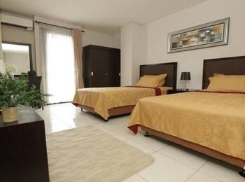 The Proklamasi Mansion Jakarta - Deluxe Room Minimum Stay