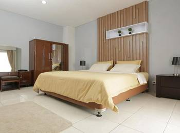 The Proklamasi Mansion Jakarta - Kitchen Suite Minimum Stay