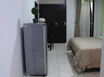 The Proklamasi Mansion Jakarta - Deluxe Room Regular Plan