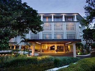 Hotel Santika Bandung
