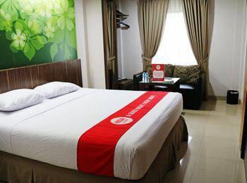 NIDA Rooms Sunter Permai Raya