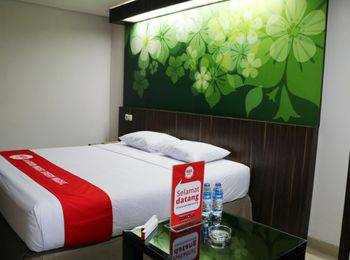 NIDA Rooms Sunter Permai Raya