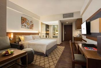 Swiss-Belresort Dago Heritage Bandung - Grand Deluxe Queen Room Only Regular Plan