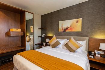Swiss-Belresort Dago Heritage Bandung - Executive Suite Regular Plan