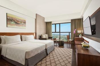 Swiss-Belresort Dago Heritage Bandung - Grand Deluxe Twin Room Regular Plan