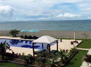 Lombok Beach Villa