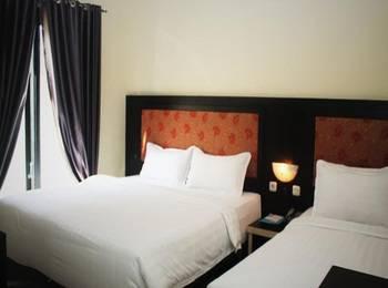 Sei Hotel Banda Aceh - Suite Room Regular Plan