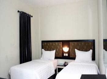 Sei Hotel Banda Aceh - Superior Room Regular Plan