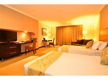 Garden Permata Hotel Bandung - Deluxe Suite Sunday Monday Promotion