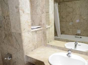 Garden Permata Hotel Bandung - Deluxe Suite Regular Plan