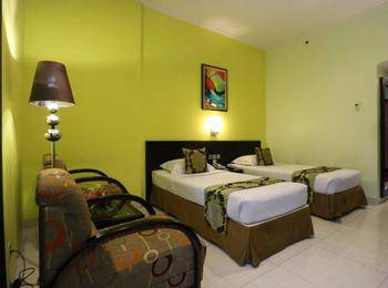 Garden Permata Hotel Bandung - Superior Room Only Last Minute Deal