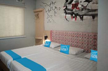 Airy Pecinan Pasar Semawis Kalikuping 18 Semarang - Triple Family Room Only Special Promo 33