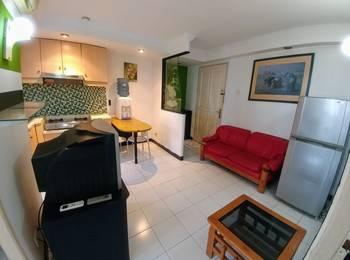 Apartemen Wisma Gading Permai
