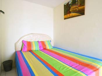 Snowy Wisma Gading Permai Jakarta - 2 Bedroom Superior Room Only Minimum Stay