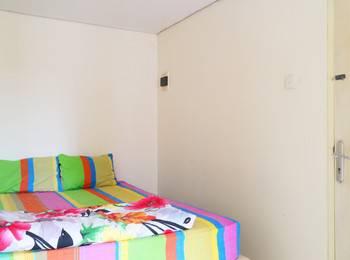 Snowy Wisma Gading Permai Jakarta - 2 Bedroom Standard Room Only Minimum Stay