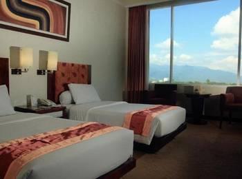 Grand Wahid Hotel Salatiga Salatiga - Deluxe Room Regular Plan