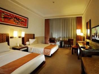 Grand Wahid Hotel Salatiga Salatiga - Executive Twin Room Regular Plan
