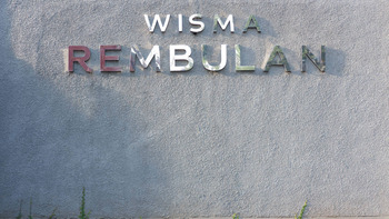 Wisma Rembulan
