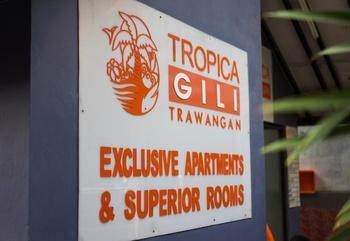 Tropica Gili Trawangan