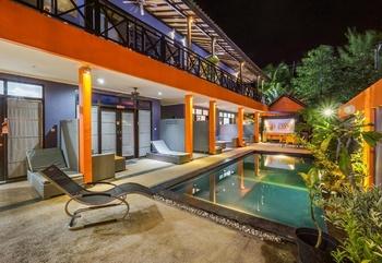Tropica Gili Total Body Fit Lombok - Family Room Regular Plan
