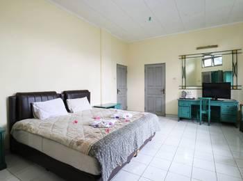 Hotel Bonita Resort & Convention Bogor - Lotus Room Last Minute Deal