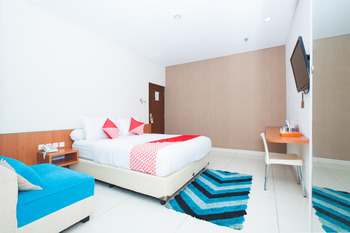 OYO 340 Cleo Guest House