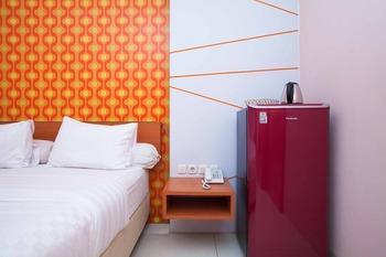 RedDoorz near Paris Van Java Mall 2 Bandung - RedDoorz Suite Room Best Deal
