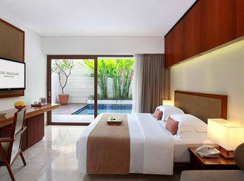 The Magani Hotel and Spa Bali - Premier Room Minimum Stay