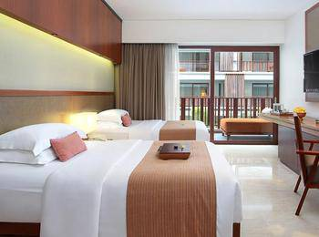 The Magani Hotel and Spa Bali - Deluxe Room Only Hot Deal