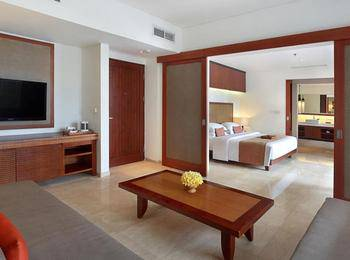 The Magani Hotel and Spa Bali - The Magani Suite Jacuzzi Hot Deal