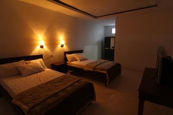 Gianyar Hotel Bali - Standard Basic Deal 50%